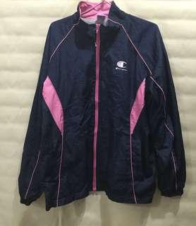 Repriced! Champion bomber / light jacket