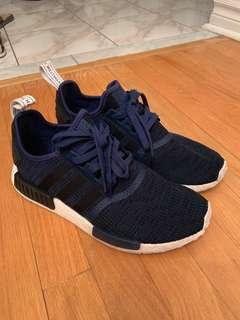 Adidas NMD Navy SZ 10