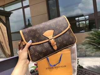 Louis Vuitton sling bag
