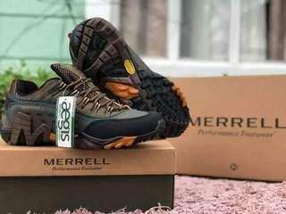Merrell Aegis