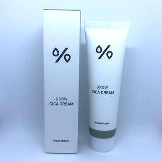 Leegeehaam Grow Cica Cream