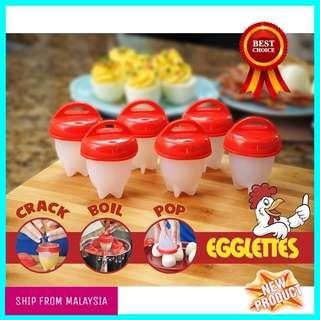 💥Egg Cooker Hard Boiled Eggs Without The Shell💥