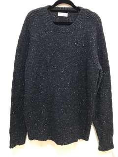 Jcrew Wallace & Barnes wool New York designer
