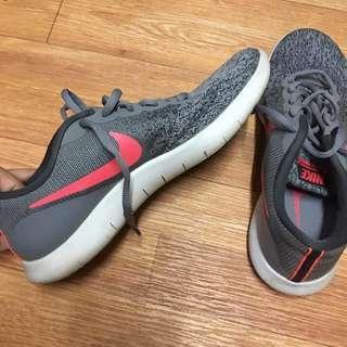 Original Nike Flex Rubber Shoes