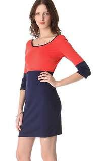 REPRICED! PHP 300 BB Dakota Color Block Dress