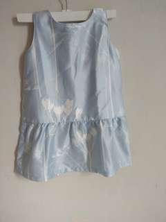 Kiara Cole Dress
