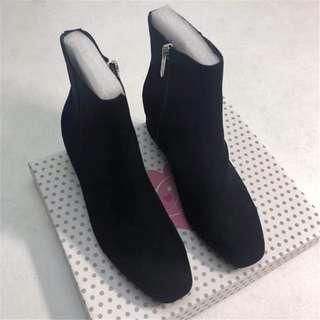 🚚 美國 Circus boots 麂皮 靴 短靴