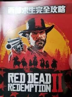 Red Dead Redemption 攻略