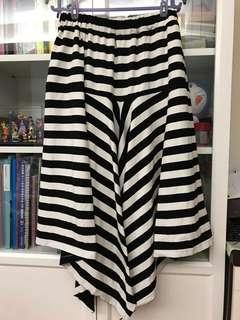 日本somari正貨不規則下身裙