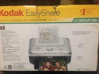 Kodak Easy Share Printer Dock