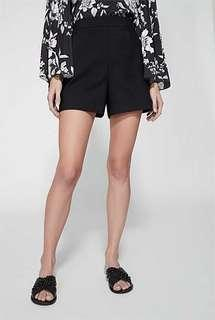 Witchery Structured Shorts Current Season Size 6