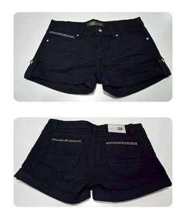 2nd hand shorts
