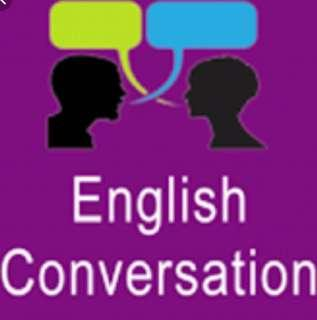 Practice English Conversation /private lessons