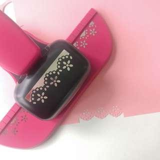 Lace Hole Puncher