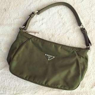 Prada Shoulder HOBO