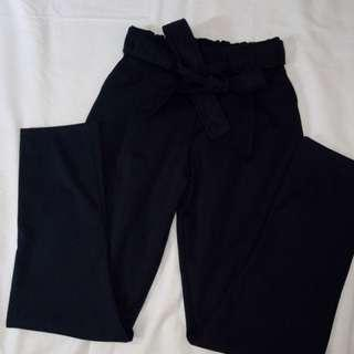 Candy pants Navy Blue