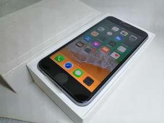 iPhone 6 Plus 64GB Fullset Mulus Lengkap