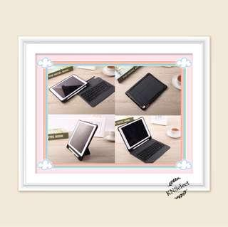 🚚 New iPad 9.7 Smart Pencil Case with Detachable Keyboard