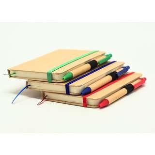 SOLDOUT A6 Recycled Notebook