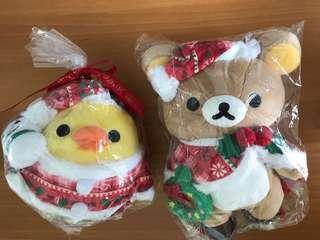 Rilakkuma Soft Toys