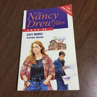 Nancy Drew Files: Easy Marks