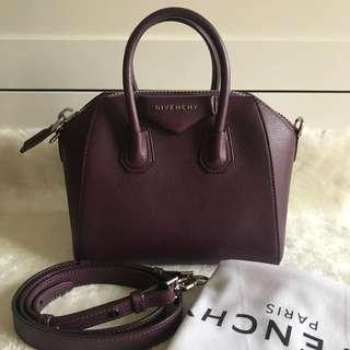 !Xmas Sale! Givenchy Antigona Mini