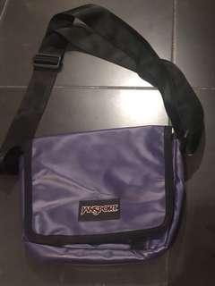 Jansport sling bag