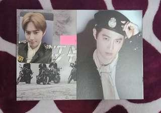 [WTS] EXO - DONT MESS UP MY TEMPO UNSEALED