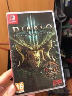 Diablo for switch