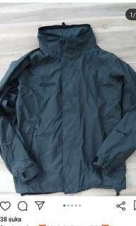 Jaket outdoor second jaket gunung jaket bekas jaket Columbia