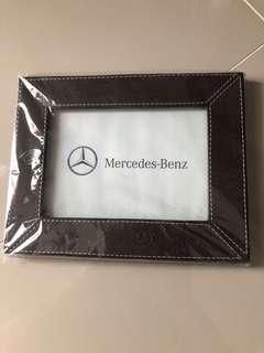 Mercedes Benz photo frame