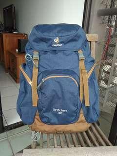 Deuter Groden 32 backpack ori daypack