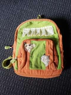 SALE Backpack Toodler
