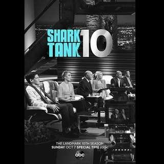 [Rent-TV-SERIES] SHARK TANK Season 10 (2018)