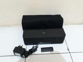 Speaker Edifier IF330 Plus Support Ipod
