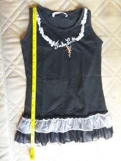 Tinkerbell dress
