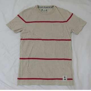 Vans T-Shirt Joel Tudor Collection in Stripes