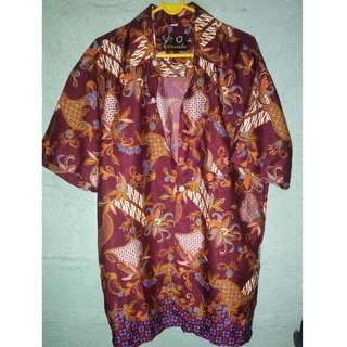 Batik Jakarta
