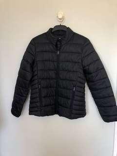 Black Eskimo Jacket