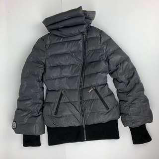 $400 Soia & Kyo Puffer Winter Jacket XXS