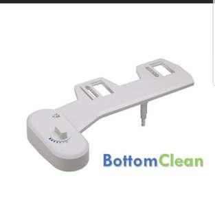 Self installation Non Electric Toilet Bidet Spray