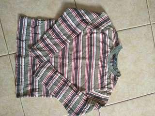Kid t-shirt long sleeve