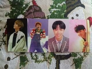 BTS (TWT, 3RD MUSTER, ANSWER) PC