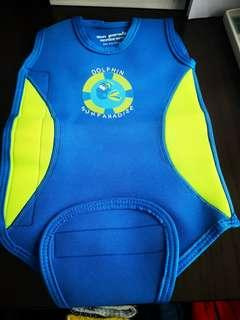 Swim Wear and Swimming Diapers