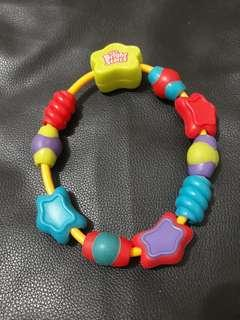 Bright Star Teether