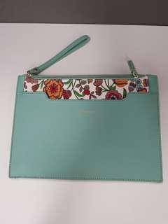Hush Puppies Wristlet