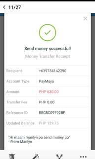 Munting paalala lang po sa atin at mag iingat po kayo s number na to 09754142290