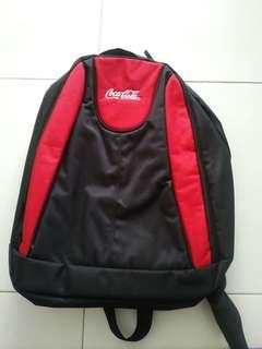 BN limited edition coke cola laptop bag