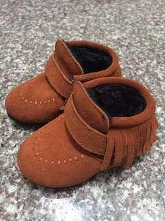 🚚 可愛靴子
