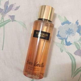 Victoria's Secret Bare Vanilla